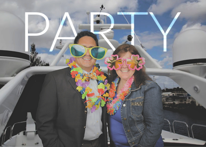 yacht-party